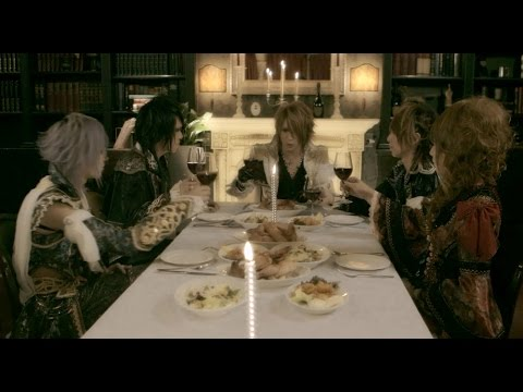 Versailles / Truth [Official Music Video] online metal music video by VERSAILLES