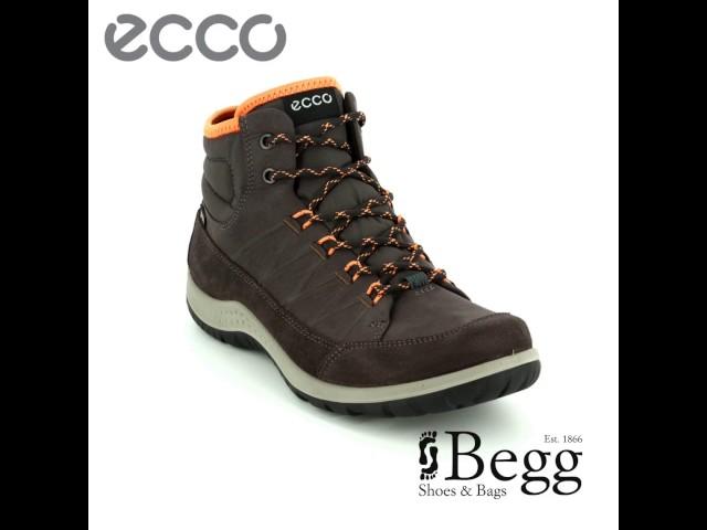 83851355860 Aspina Hi Gore tex at Begg Shoes & Bags