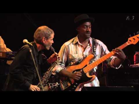 Blast - DMS (Duke, Miller,Sanborn) - Tokyo Jazz Festival 2011