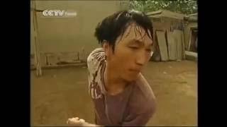 Пронзающие Ноги Чо Цзяо