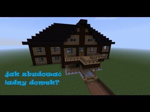 Jak Zbudowac Ladny Dom Wille W Minecraft On Youzeek Com