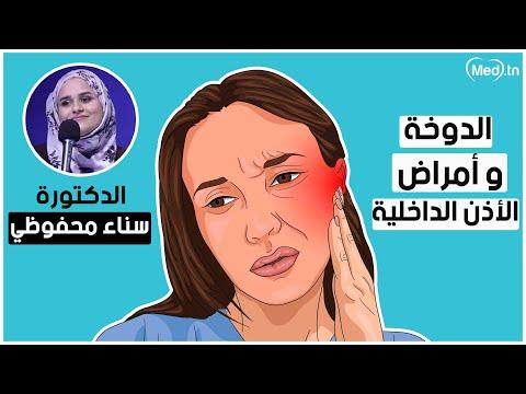 Dr Sana Mahfoudhi  Ep Saaidia Oto-Rhino-Laryngologiste (ORL)