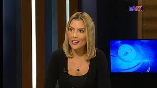 Noticiero Televisión Martí en 60 Minutos