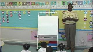 Miming Words With Jolly Phonics: Practicing Letter-Sounds And Strengthening Phonemic Awareness