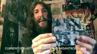 Vital Vinyl Vlog: Evoken-Quietus