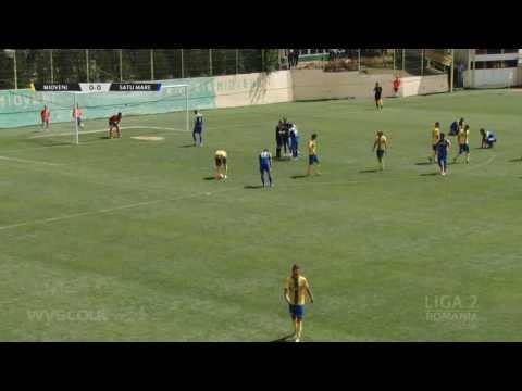 Penalty-ul acordat usor la Mioveni