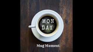 Monday Mug Moment: Discipline