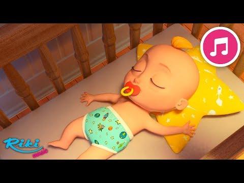 Twinkle Twinkle Little Star - Колыбельные для малышей - Сборник 💤🛏️
