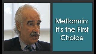 Metformin: It's the First Choice