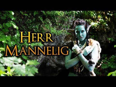 Herr Mannelig - The Movie