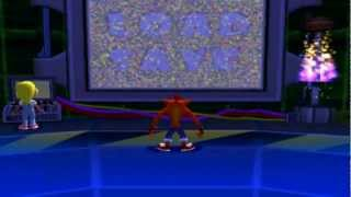 Crash Bandicoot The Wrath Of Cortex Hacked - Debug Menus