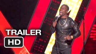 Kevin Hart: Let Me Explain (2013) Video
