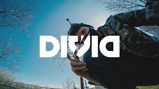 DiviD FPV - Montreal First Flight