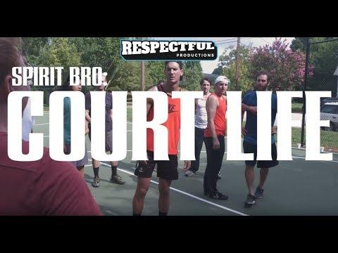 Spirit Bro: Court Life