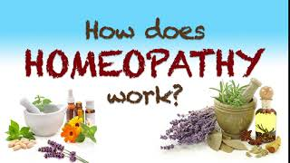 The real science of homeopathy