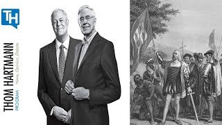 The Koch Brothers Continue Long Tradition Of Colonization