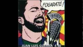 El Farolito                                                       Juan Luis Guerra