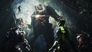 Anthem Gameplay Features – EA Play Press Conference 2018