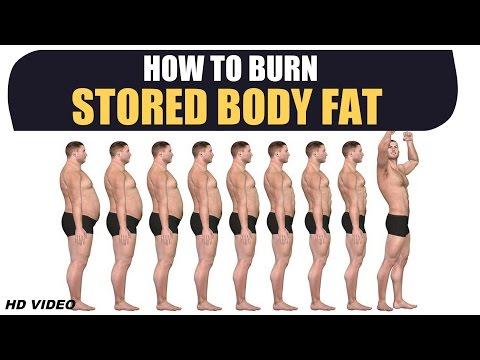 Comment perdre du poids en 4-5 mois