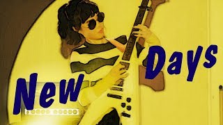 """Rei """"New Days"""" (Official Music Video)"""