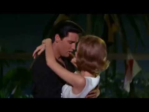 Elvis Presley - Girl Happy  (from the movie 1965)