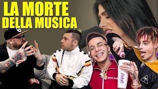 SFERA EBBASTA - SCIROPPO feat DREFGOLD ( DOLCENERA COVER ) | ARCADE BOYZ