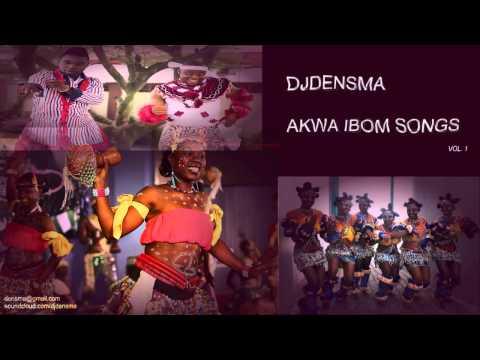 AKWA IBOM SONGS COLLECTION VOL.1