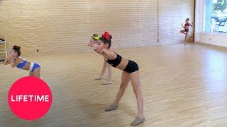 Dance Moms: The Minis Are a Major Distraction (Season 6 Flashback)   Lifetime