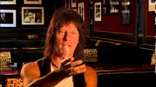 Jeff Beck   Ronnie Scotts Live Interview