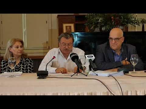 Θ. Γαλιατσάτος: «Η θέση της ΠΙΝ είναι εξαρχής υπέρ της προστασίας του περιβάλλοντος, της οικονομίας και της ζωής στον τόπο μας» [video]