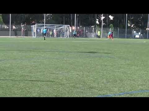 seance de penalty  coupe gambardela  u18 as rognac / le rove(4)