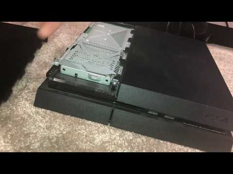 Download Ps4 Eject Inject Problem Disk Drive Fix Video 3GP Mp4 FLV