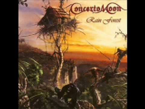 Concerto Moon - Victim Of Desire online metal music video by CONCERTO MOON