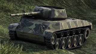World of Tanks T67 - 10 Kills 3,5K Damage