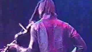 Dave Matthews Band -05- Lie In Our Graves (part1) 12-19-1998
