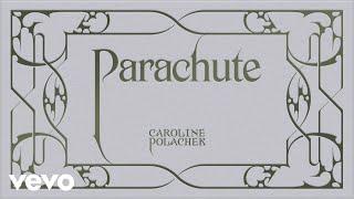Caroline Polachek   Parachute (Lyric Booklet)