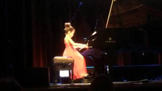 Monaco 2016 Junior Original Concert Performance