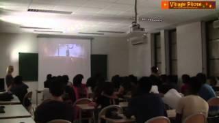 preview picture of video 'Sensibilisation à la problématique enfants des rues de Dakar'