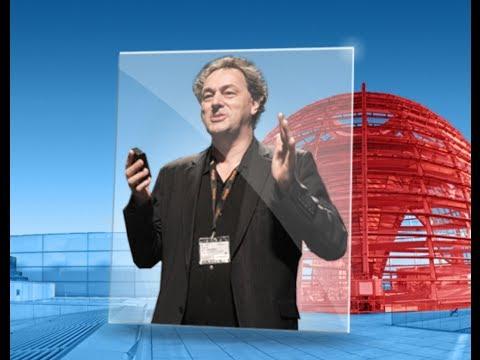 Die wichtigsten Zukunftstrends – Futurist Redner Gerd Leonhard IICO2014