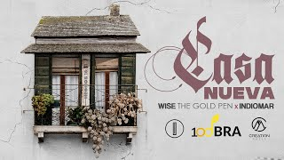 "Indiomar ✖️Wise ""The Gold Pen"" - Casa Nueva 🏠 (Video Oficial)"