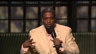 Ali - Def Comedy Jam