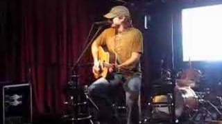 "Eric Church ""Guys Like Me"" Acoustic Tootsies Nashville"