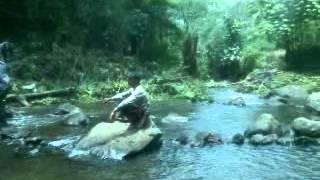 Wisata Air Terjun Desa Sukasari Sengkuang