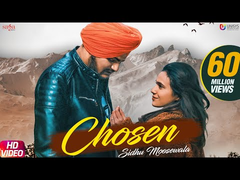 Sidhu Moose Wala - Chosen (Full Song)| Sunny Malton | New Punjabi Song 2019 | Love Song