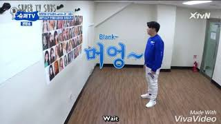 (Super TV) Shindong, Leeteuk, Heechul Try To Find Girl Group's Photo In Seconds