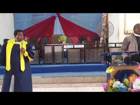 Pastor Akintunde Agun message on Sustaining your family 1