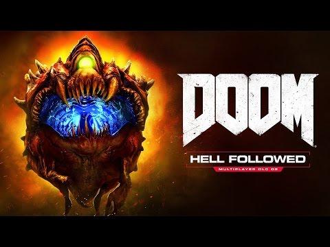 DOOM – Hell Followed Now Available thumbnail