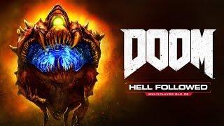 videó DOOM: Hell Followed