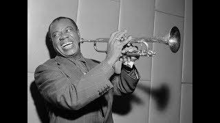 루이 암스트롱 / 장미빛 인생 (La Vie En Rose, Louis Armstrong)