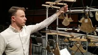 A tour of bells with Third Coast Percussion